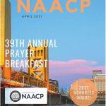 NAACP Sacramento Branch Prayer Breakfast Virtual Magazine 2021